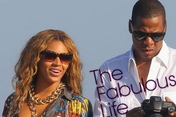"VH1's ""The Fabulous Life Of Jay Z & Beyonce"" (Full Episode)"