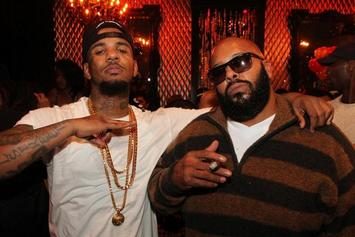 Game Responds To Suge Knight Saying He Had One Of Worst Label Deals