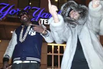 """2 Chainz Feat. French Montana """"A-Rod"""" Video"""