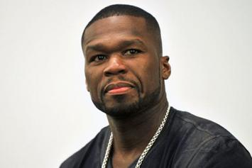 """50 Cent To Appear In Upcoming Comedy Film """"Spy"""""""