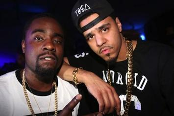 """Wale Is Working With J. Cole & DJ Premier On """"The Album About Nothing"""""""
