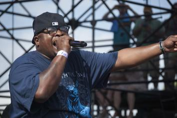 """Scarface Announces New Album """"Deeply Rooted"""""""