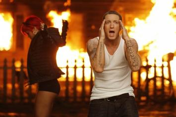 Eminem & Rihanna Set To Perform At 2014 MTV Movie Awards