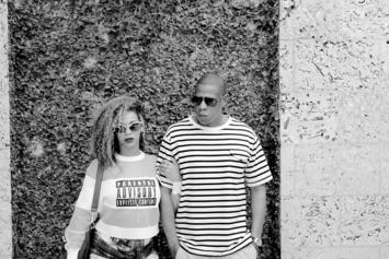 Photos: Jay Z, Beyonce & Blue Ivy Vacation In Dominican Republic