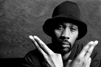 RZA Responds To Wu-Tang Affiliate's Suicide Attempt