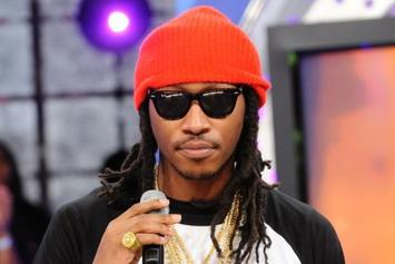 "Future Doesn't Know Why He Wasn't Credited As A Writer On Beyonce's ""Drunk In Love"""