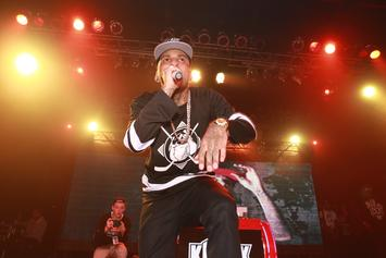 Kid Ink Announces European Tour Dates