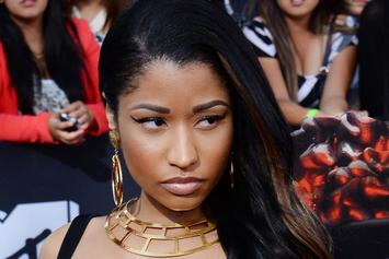 Nicki Minaj & Ariana Grande Among Performers At The Roots' 4th Of July Jam