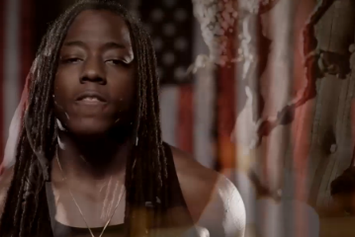 "Ace Hood Feat. Betty Wright ""Save Us"" Video"