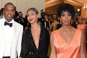 Hotel Employee Who Leaked Solange/Jay Z Footage For $250k Fired