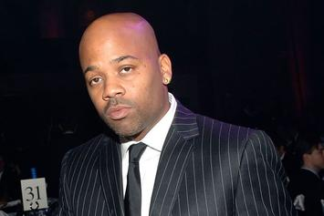 Dame Dash Responds To Funkmaster Flex