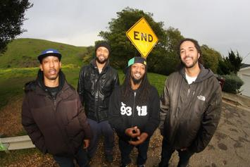 Souls Of Mischief Announce New Album, Share Tracklist