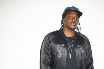 """Pusha T Is Aiming for """"Hip Hop Album Of The Year"""" Once Again With """"King Push"""""""