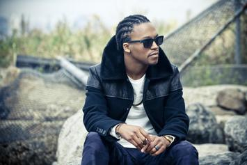 """Lupe Fiasco Had To Be Talked Into Doing Kanye West's """"Touch The Sky"""""""
