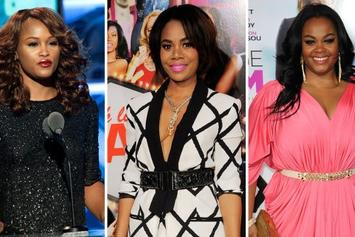 Jill Scott, Eve, Regina Hall To Star In A Lifetime Movie