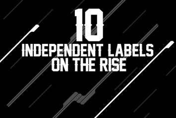 10 Independent Rap Labels On The Rise