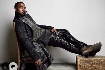 "Kanye West Speaks On Drake, New Single ""All Day"", Marrying Kim Kardashian & More"