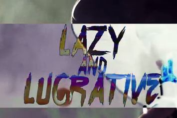 "King Chip ""Lazy And Lucrative"" Video"
