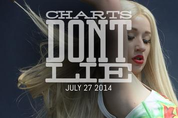Charts Don't Lie: July 27