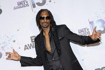 Snoop Dogg & Murda Mook To Bring Battle Rap To BET Hip-Hop Awards