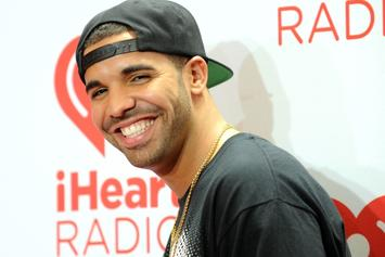 Drake Announces OVO Pop-Up Shop In Toronto, Opening Tomorrow [Update: Collection Revealed]