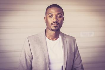 Ray J Pleads Not Guilty To Sexual Battery