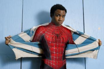 Childish Gambino To Voice Spider-Man In New Animated Series