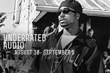 Underrated Audio: August 30 - September 5