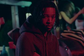 PARTYNEXTDOOR Announces North American Tour
