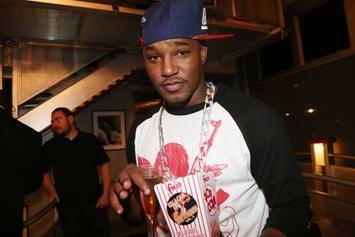 """Cam'ron Reveals Tracklist & Cover Art For """"1st Of The Month Vol. 4"""" EP [Update: Stream Available]"""