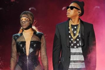 Watch Jay Z & Beyonce Perform At The Global Citizen Festival In Central Park