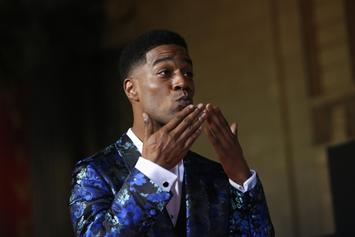 """Kid Cudi Tells Crowd To """"Suck My Dick"""" At OutKast's """"ATLast"""" Show"""
