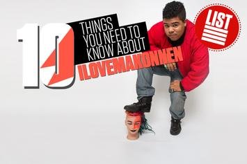 10 Things You Need To Know About ILoveMakonnen