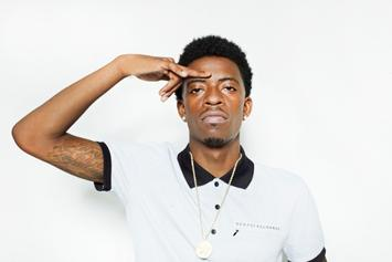 Rich Homie Quan's Father Reportedly Shot, Currently In Critical Condition [Update: Quan's Label Releases Statement]
