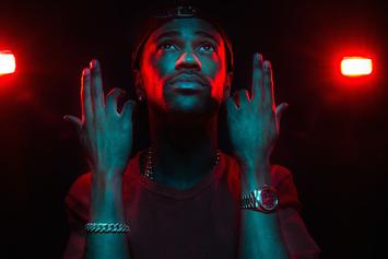"Big Sean Talks ""I Don't Fuck With You,"" Confirms Kanye To Appear On New Album"