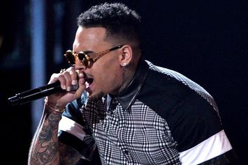 Chris Brown, Beyoncé & Pharrell Among Nominees For 2014 Soul Train Awards