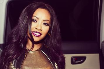 "Honey Cocaine Reveals Artwork For ""Like A Drug"" Mixtape, Clarifies Tyga Affiliation [Update: Tracklist Revealed]"