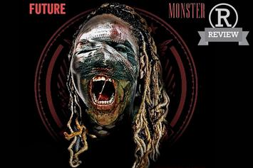 """Review: Future's """"Monster"""""""