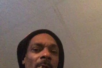 """Snoop Dogg Previews Verse On Mike WiLL Made It's """"Ransom"""""""