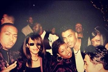 Timbaland & The Rest Of The Internet Roast Lifetime's Aaliyah Biopic