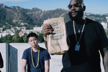 Rick Ross Breaks Down RossFit (Funny Or Die Sketch)