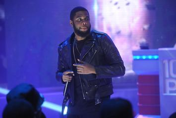 """First Week Sales For Big K.R.I.T.'s """"Cadillactica"""""""