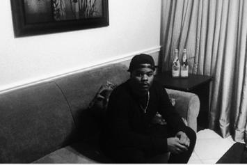 Pro Era's Junior B Has Died