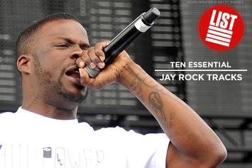 10 Essential Jay Rock Tracks