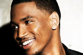 "Trey Songz ""Foreign"" Video"