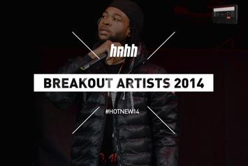 Breakout Artists Of 2014