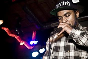 Chicago Rapper, Gzus Piece, Arrested for Trafficking Heroin