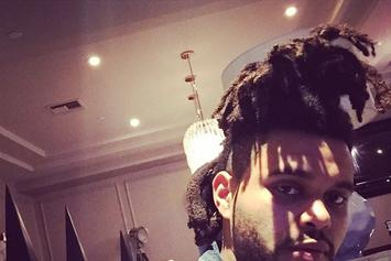 The Weeknd Arrested For Allegedly Punching A Police Officer