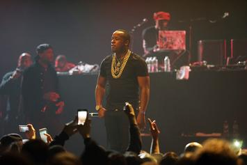 "Yo Gotti Announces ""Concealed"" Mixtape With DJ Drama"