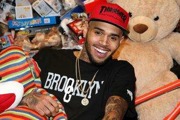 """Chris Brown Reportedly Instructs Management To No Longer Book """"Hood Clubs"""""""